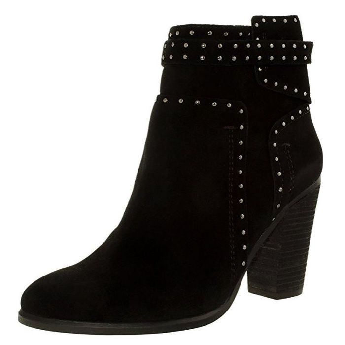 Best Booties On Sale - Vince Camuto Faythes Bootie