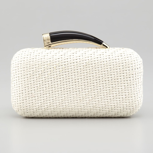 Best Summer Clutches - Vince Camuto Horn Clutch