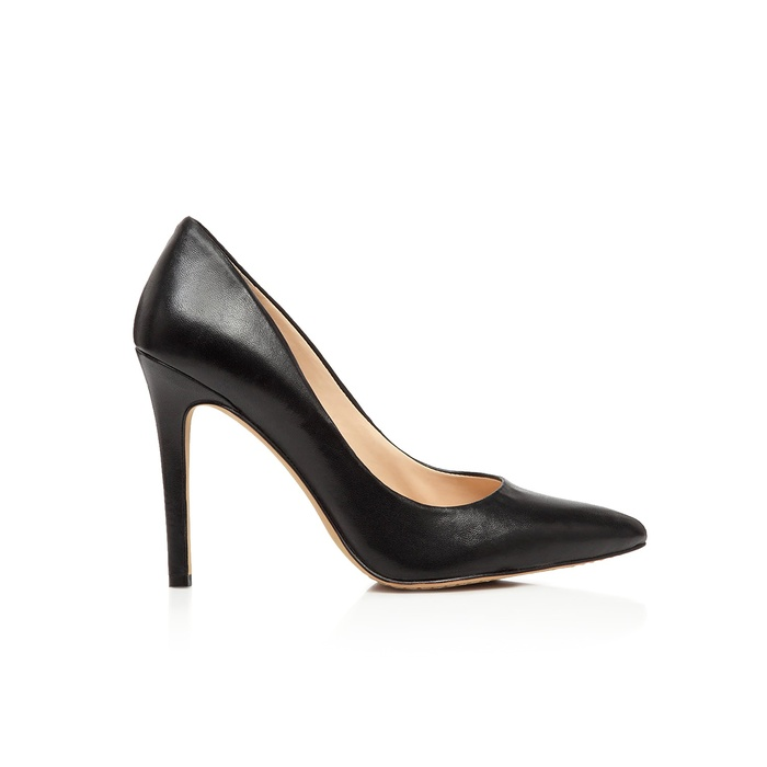 Best Black Pumps Under $100 - Vince Camuto Kain Pointed Pumps