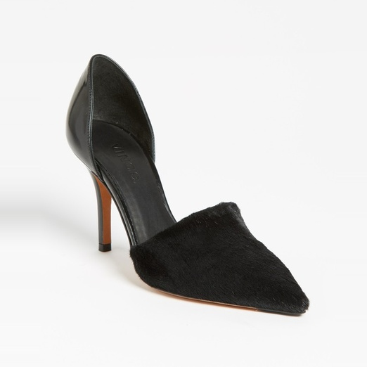 Best Basic Black Pumps - Vince Clair Pump