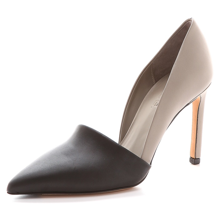 Best D'Orsay Pumps - Vince Cosette Pumps