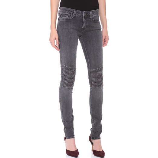 Best Moto Jeans - Vince Denim Ankle Zip Moto Pants