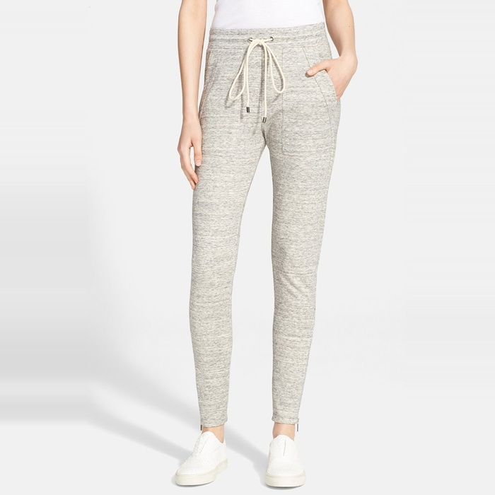 Best Sweatpants - Vince Mélange Sweatpants