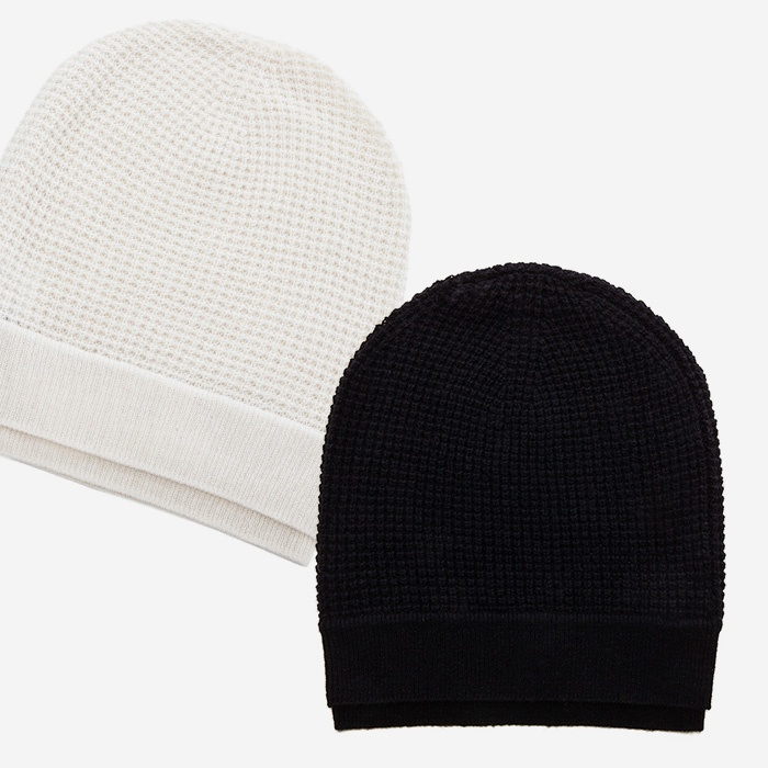Best Knit Beanies - Vince Thermal Beanie