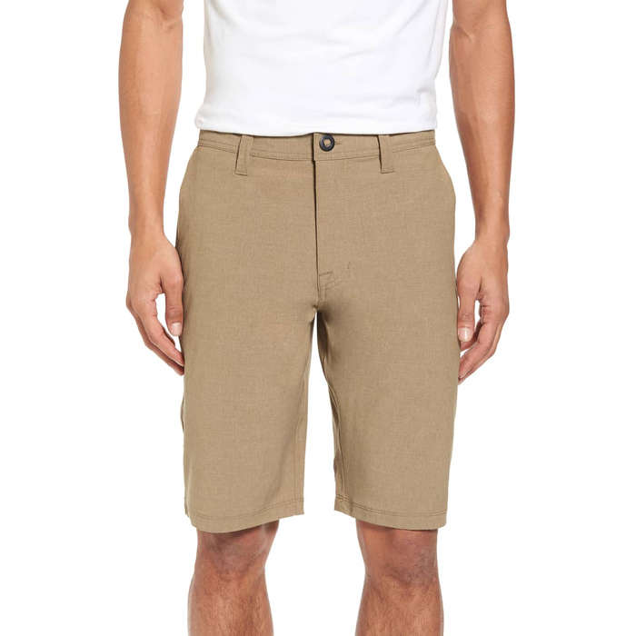 10 Best Men's Flat Front Shorts | Rank & Style
