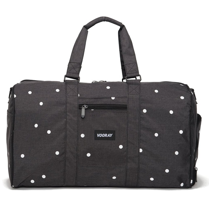 Best Weekender Bags Under $100 - Vooray Trepic Weekender Duffel Bag