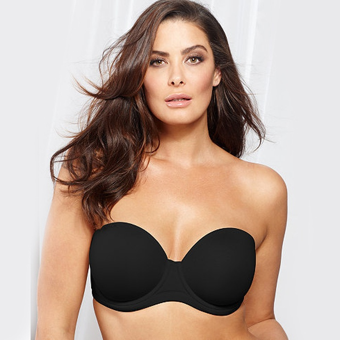 Best Strapless Bras - Wacoal Red Carpet Convertible Strapless Bra