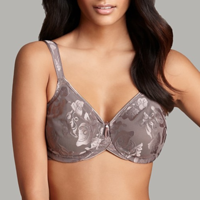 Best Bras Worth The Splurge - Wacoal Seamless Bra Awareness Full Figure