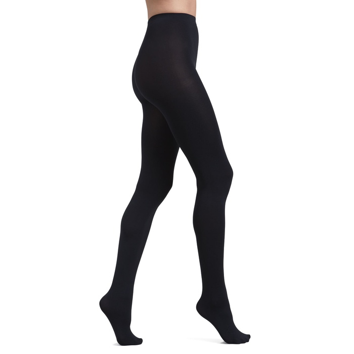 Best Black Tights - Wolford Matte Opaque 80 Tights