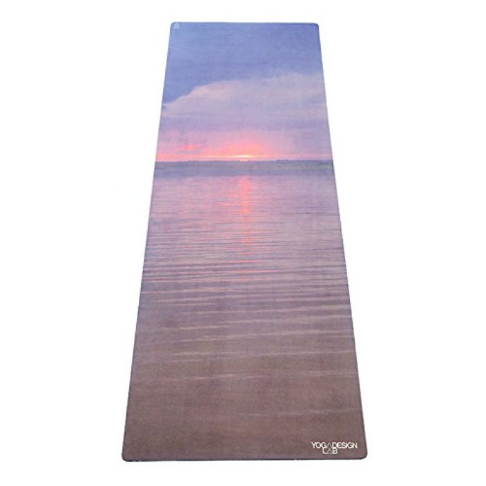 Best This Year's Best Mother's Day Gifts - Yoga Design Lab The Combo Mat