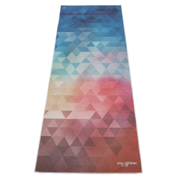 Best Fitness Fashion & Gear on Amazon - Yoga Design Lab 'The Hot Yoga Towel'