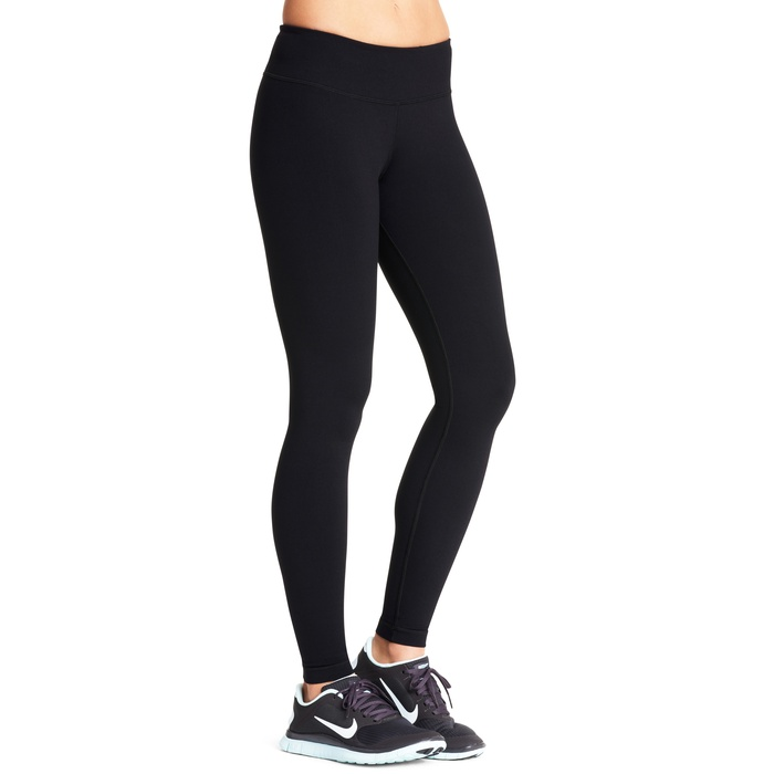 Best Opaque Yoga Pants - Yoga Smoga Tippy Toe Legging