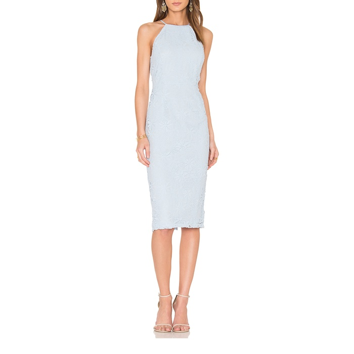 Best Spring Wedding Guest Dresses - Yumi Kim Save The Date Lace Dress
