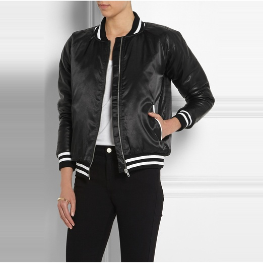 10 Best Varsity Jackets Rank Style