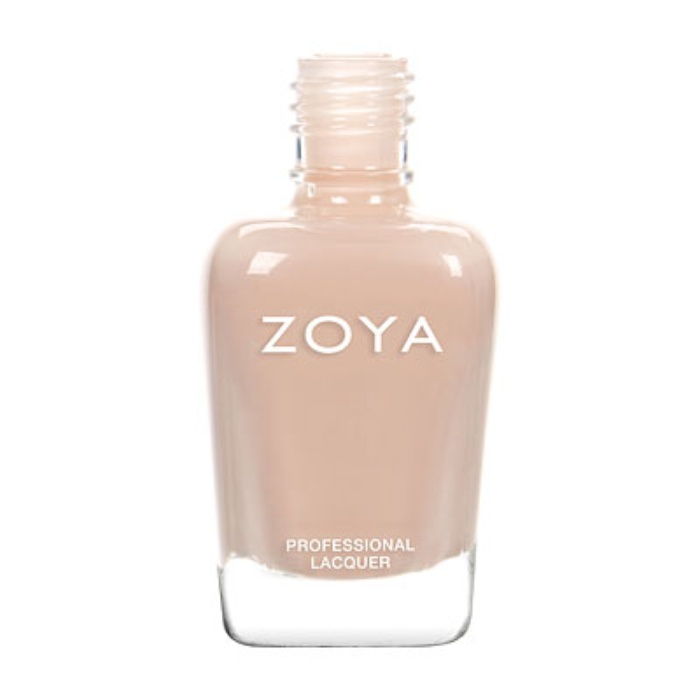 Best Summer Nail Colors - Zoya Nail Polish in April