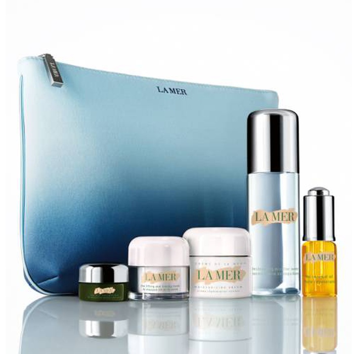 Nordstrom Anniversary Sale 2017 Beauty Picks - La Mer The Revitalizing Collection, Sale $330 ($492 Value)