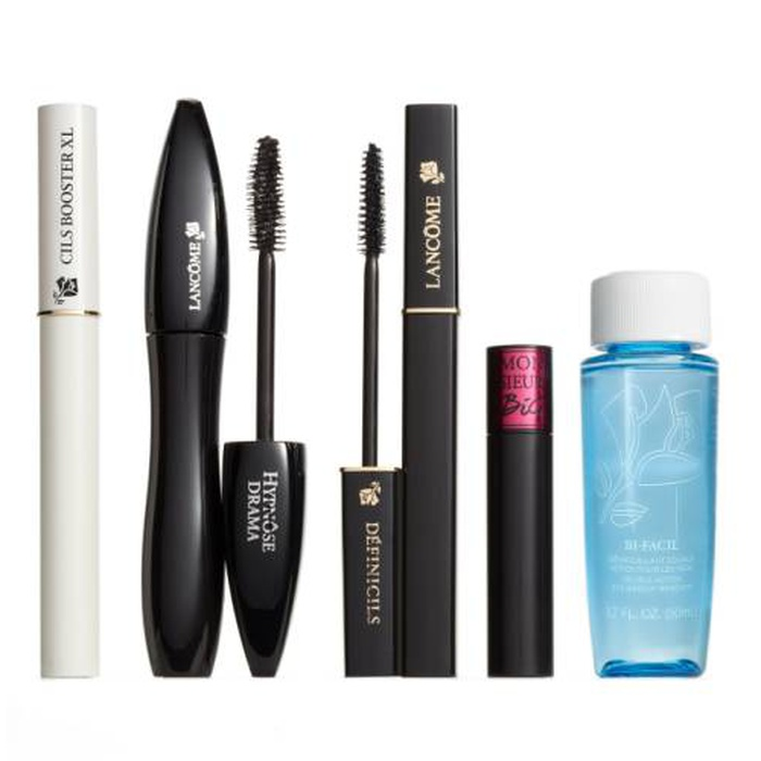 Nordstrom Anniversary Sale 2017 Beauty Picks - Lancôme Lash Lovers Mascara Collection: Sale $59 ($95.50 Value)