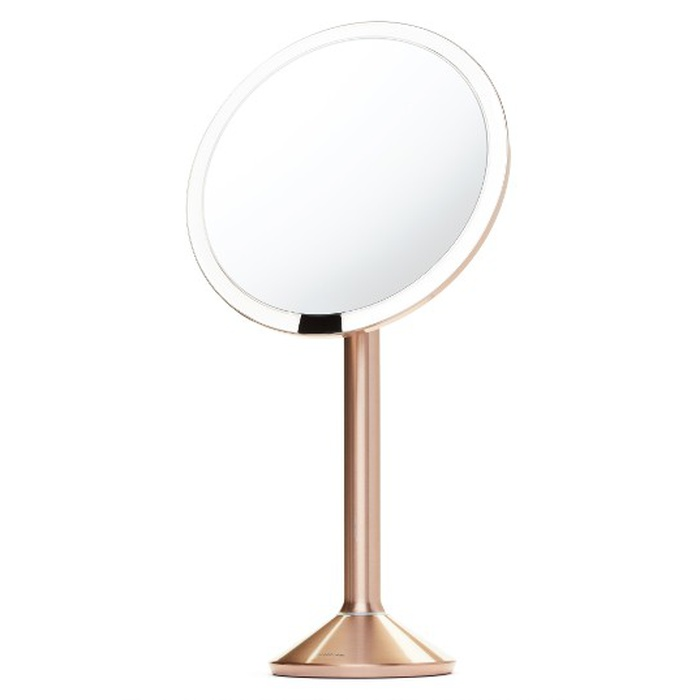 Nordstrom Anniversary Sale 2017 Beauty Picks - simplehuman Round Sensor Mirror Pro: Sale $167.50, After Sale $250