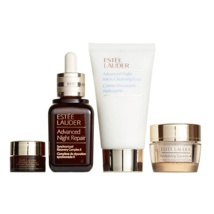 Nordstrom Anniversary Sale 2017 Beauty Picks - Estee Lauder Repair + Renew Collection: Sale $98 ($150 Value)