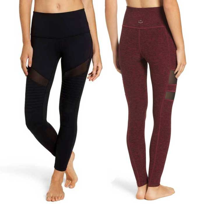 Fall Athleisure on Sale